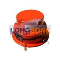 Cable drum, cable reel, length and angle sensor